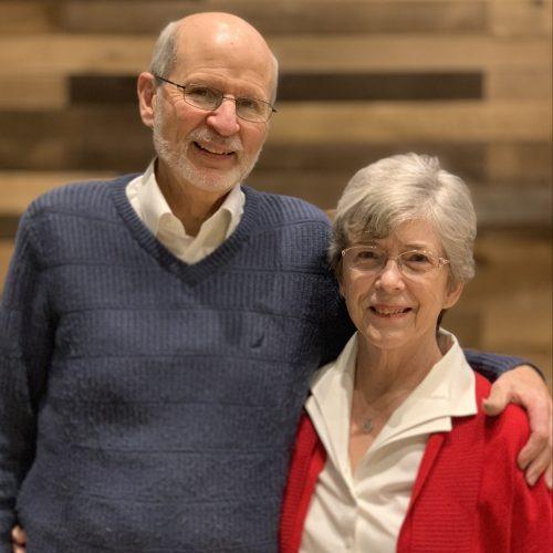Wes & Karen Newell