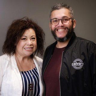 Milton & Gloria Mazariegos