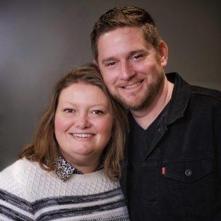 Shawn & Nancy Nichols